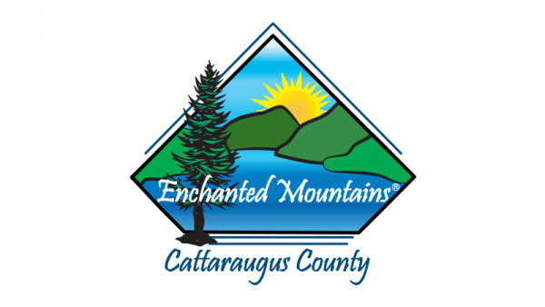 16x9 Enchanted Mountains - Cattaraugus County